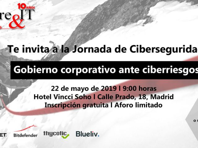 jornada-ciberseguridad-secureit-2019