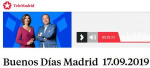 Entrevista dePresentación de PETEC en Onda Madrid_dias_madrid_OM