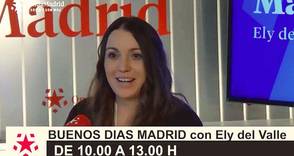 Rocío Fuentes asociada de PETEC headhunter de H-Human