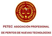 PETEC Asociación Profesional de Peritos de Nuevas Tecnologías