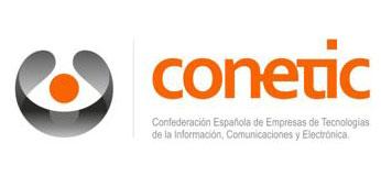 Conetic. Confederación Española de Empresas de Tecnologías de la Información, Comunicación y Electrónica