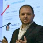 Claudio Chifa Premio Pericia Tecnológica al Asocid@ Relevante 2020