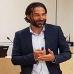 Santiago Arellano Premio Pericia Tecnológica al Talento Digital 2020