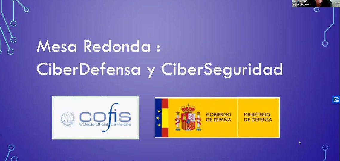 Emilio Céspedes ponente en Confis.es