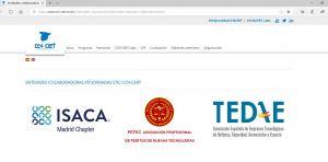PETEC entidad colaboradora CCN-CERT