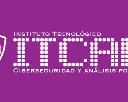 Logo ITCAF