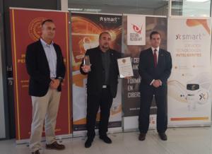 Premios PETEC 2020 Angelucho