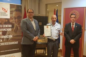 Premios PETEC 2020 Fernando Acero