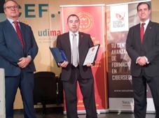 Premios PETEC 2020 José Rodríguez