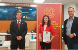 Premios PETEC 2020 Monica Valle