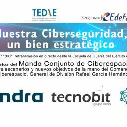 Directo Nuestra ciberseguridad un bien estrategico(2)