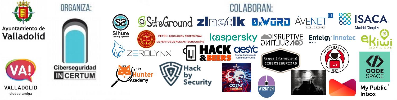 Colaboradores tapas and hacks