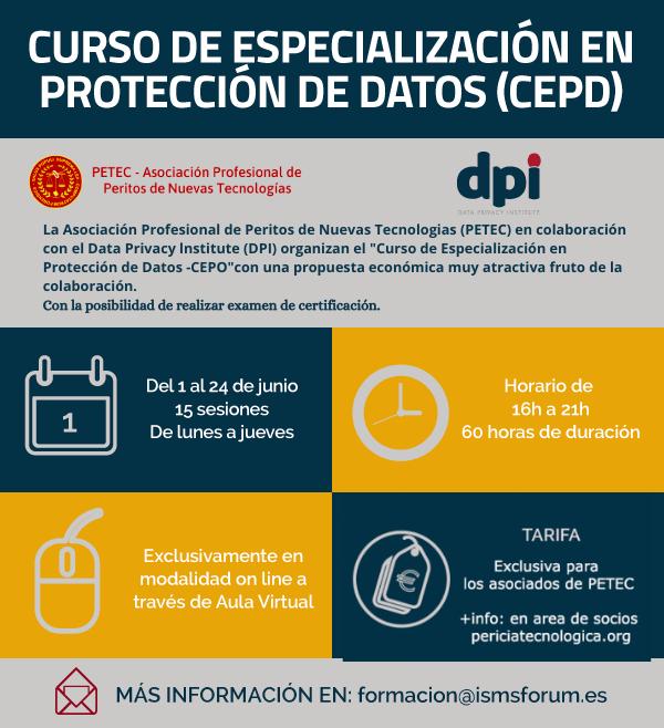 Curso-de-Especializacion-en-Proteccion-de-datos–-CEPD-con-precio-exclusivo-para-socios-de-PETEC