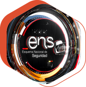 Logotipo del III Encuentro del ENS 2021