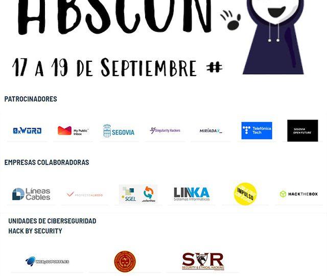 PETEC colabora y participa en HBSCON septiembre 2021